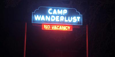 Camp Wanderlust