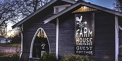 Farmhouse Vineyard Guest House