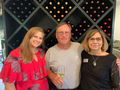 The Westcave Cellars Winery & Brewery family